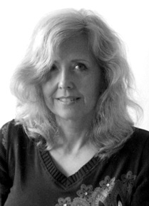 PhDr. Erika Gerlová Ph.D.